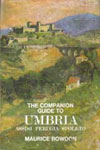 Companion Guide to Umbria